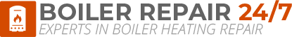 Burnley Boiler Repair Logo